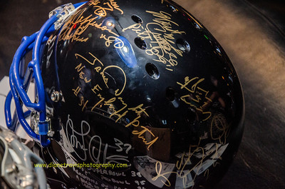 2013 NFL Players Social ~ Sharkys ~ July 11, 2013
