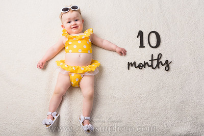 Willow 10 Month