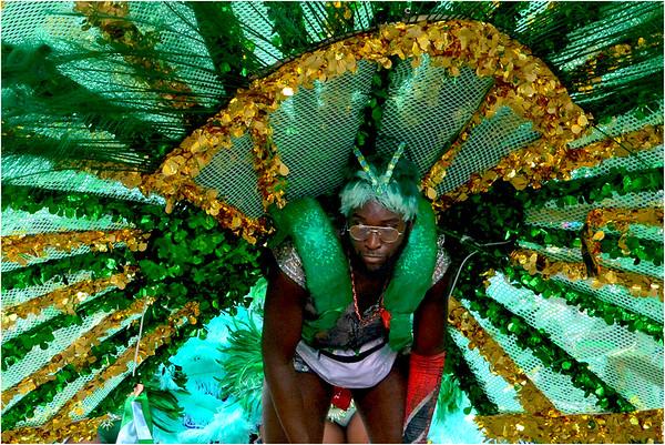 Caribbean American Carnival 2018