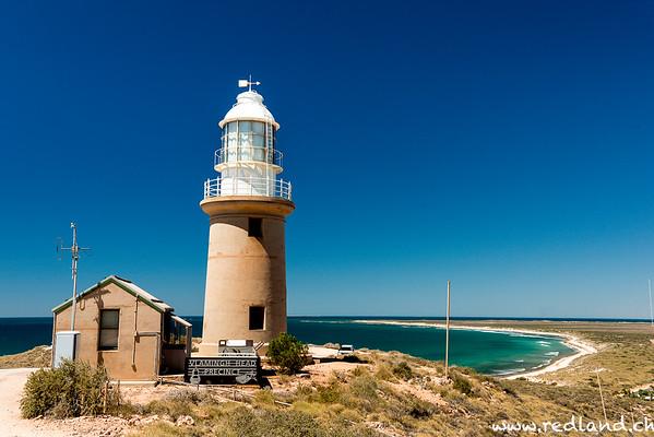 Dampier - Perth