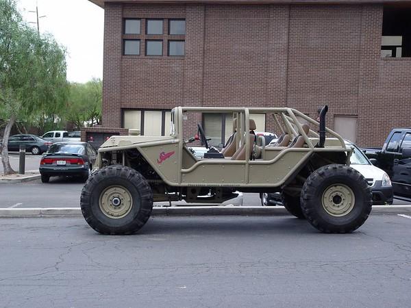 2005 Scorpion