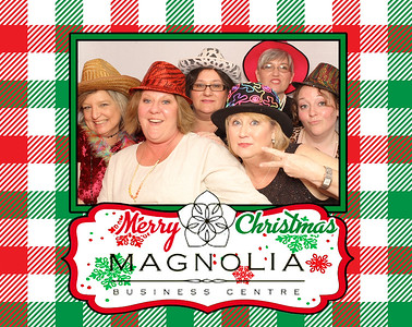 Magnolia Business Centre - Christmas Party 2019
