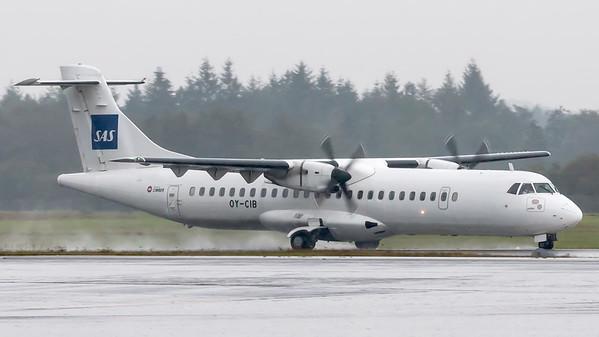 OY-CIB - ATR 72-212