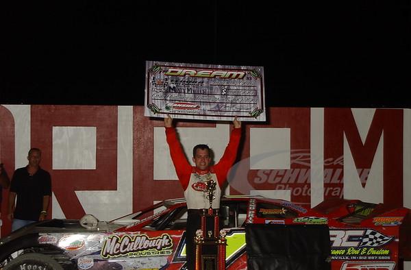 Eldora Speedway (OH) 6/11