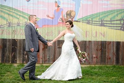 Regan Wedding