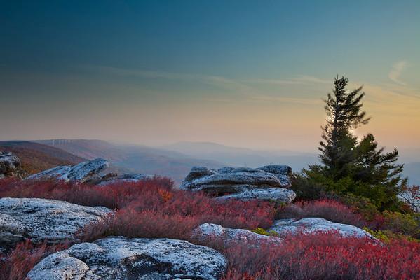 Wild Wonderful West Virginia - A Slide Show