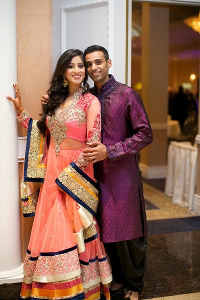 Le Cape Weddings - Indian Wedding - Day One Mehndi - Megan and Karthik  DII  37.jpg
