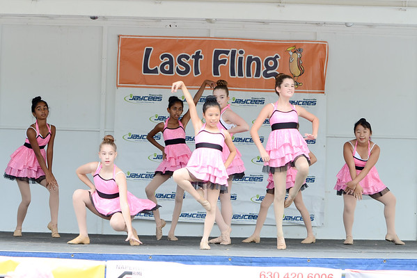 LF2017 FFL - Elan Dance Troup