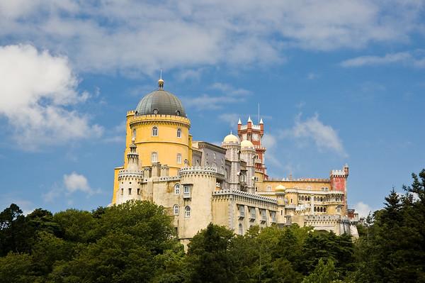 Lisboa y Sintra