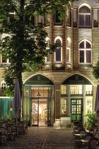 2012 06 20 Speicherstadt im Juni Hamburg