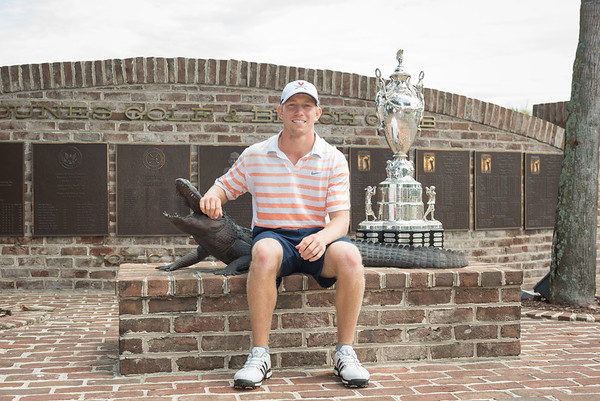 Southern Am Golf Tournament