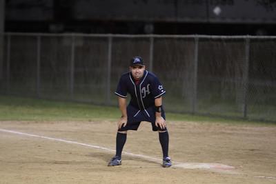 Generals Softball