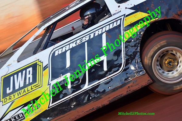 Dixie Speedway 5/30/15
