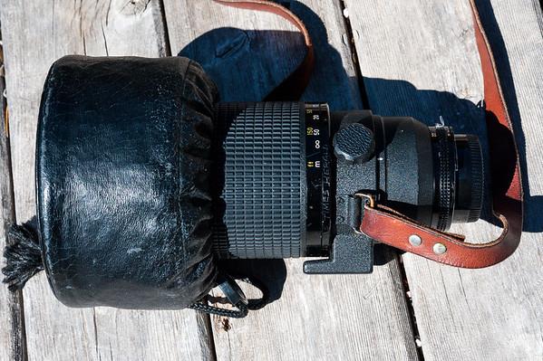 Nikon 200mm f/2