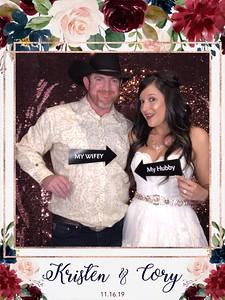 Lovekamp Wedding