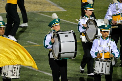 2019-Sept-13 SRVHS Marching Band