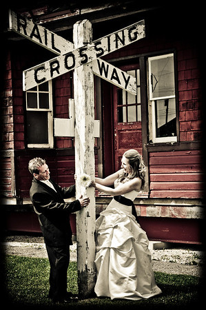 Marnie & Dave Wedding Collection