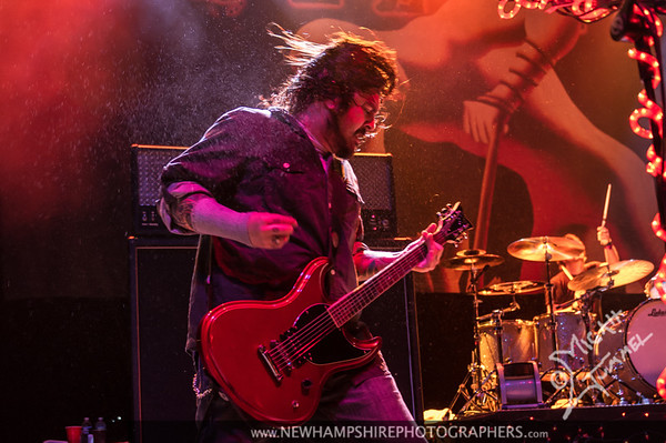 Seether 2012-13