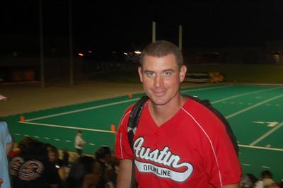 9-26-08 Marshall Football Game