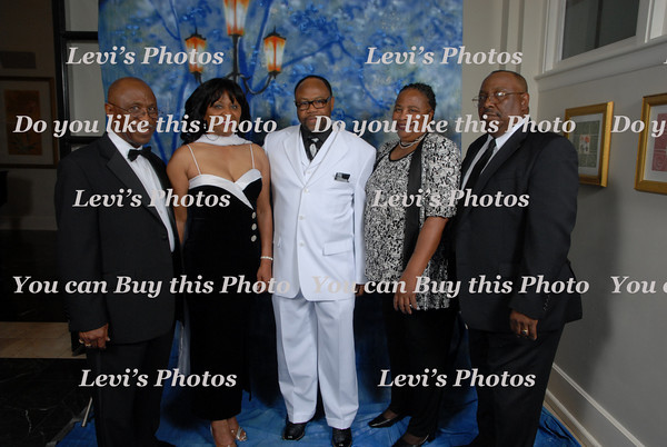 Larry Long & Donetta Preston Birthday Party
