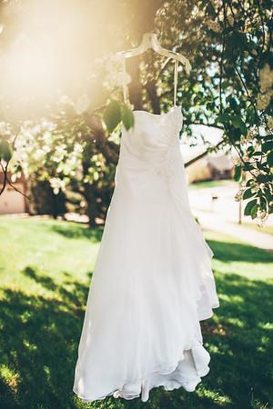 Bella + Dalton's Wedding