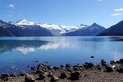 2018-09-24 Garibaldi Lake Hike