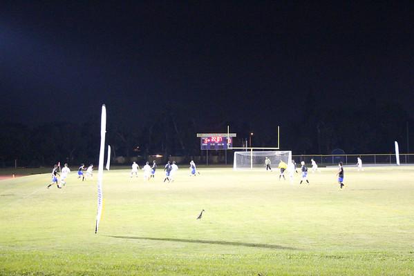 Varsity Boys Soccer 2014-2015