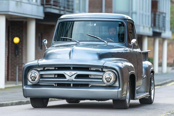 Ford Grey
