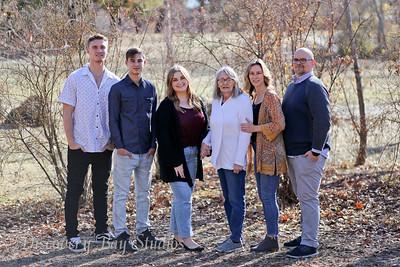Herode Family 12-27-2020