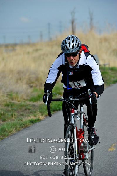 Legacy Duathlon - Bike