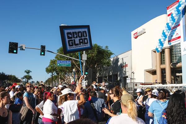 28th Annual AIDS Walk Los Angeles 2012
