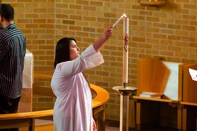 Baptism 6.1.2014