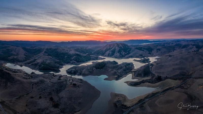 Nicasio Reservoir II