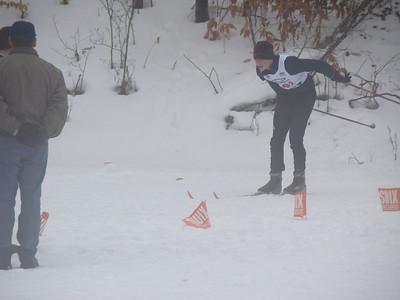 2008-12-27 Holiday Classic, 9.6K Senior race