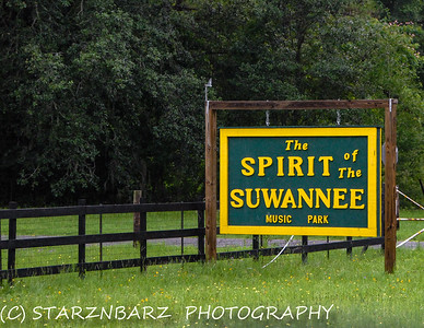 Spirit of Suwannee Music Park