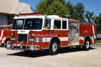 Poway Fire Department