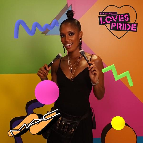 MAC loves Pride!