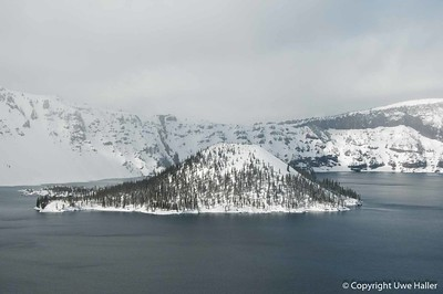+ Crater Lake National Park