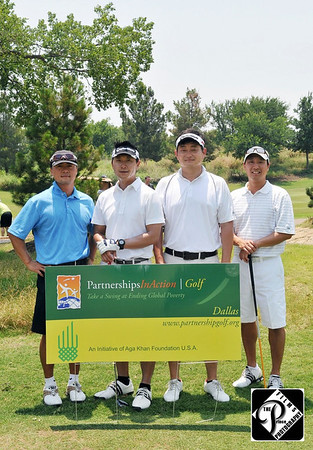 AKF Golf 2011 Teams Photos