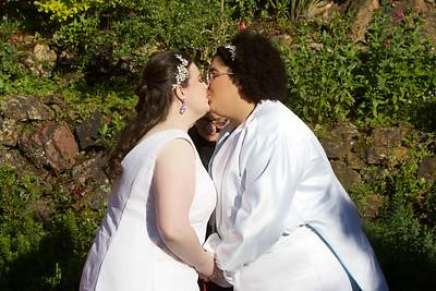 Kayla & Amelia's Wedding