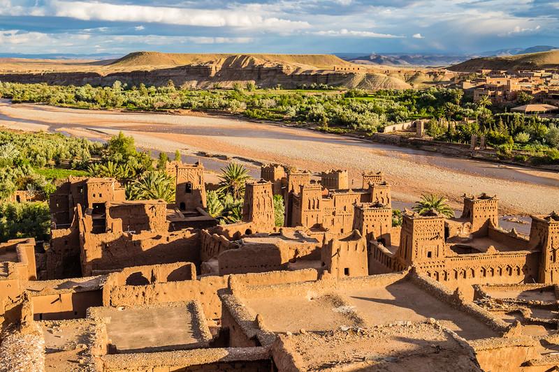 Genevieve Hathaway_Morocco_High Atlas_Ait Ben Haddou_sunset.jpg