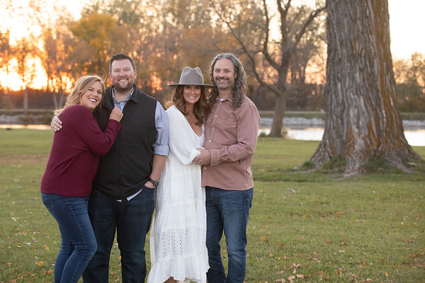 Mullin and Pohlman Family 10-20