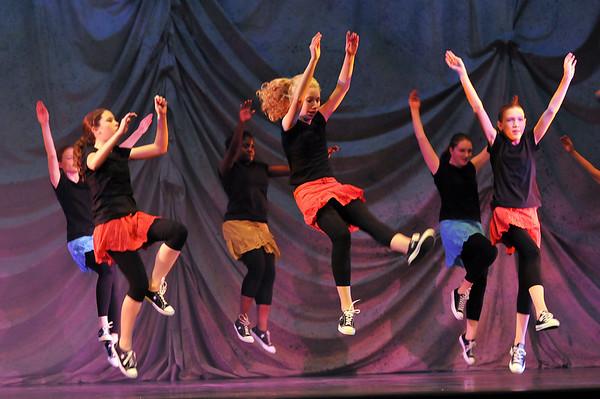 Fall Dance Concert 2008