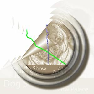 finals dog show 2011