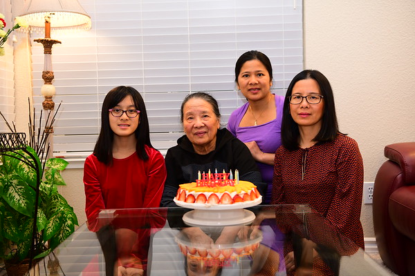 2021_02_23 Irene's 12th Birthday