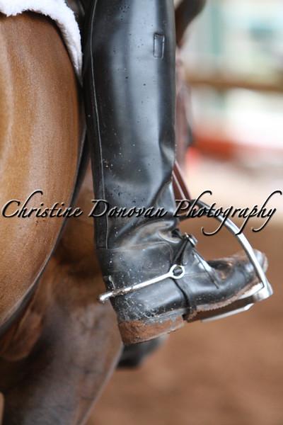 Junior Hunter Under Saddle