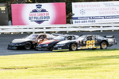 9-28-19 Stafford Speedway Fall Final-Saturday