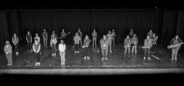 Jazz Bands 2021