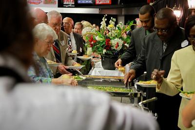 CSO Dinner April 2011