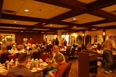 2015 Year End Junior Banquet:  April 14, 2015
